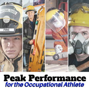 Occupational Athlete Training
